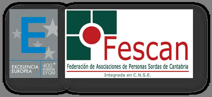 FESCAN OBTIENE EL SELLO DE EXCELENCIA EUROPEA 400+ EN GESTIÓN DE CALIDAD DEL MODELO EFQM