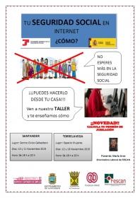 TALLER DE SEGURIDAD SOCIAL 2015 Cartel FESCAN definitivo pagenumber.001