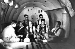 01 Participantes sordos estudio NASA
