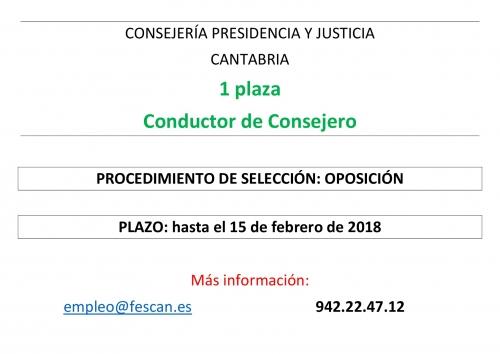 6. Cartel Conductor Consejero-001