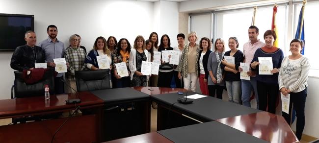 Entrega diplomas cearc 2018